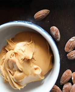Almond Sweet Butter