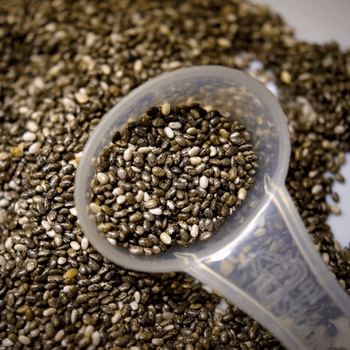 Chia Seed - Extra Virgin Organic Carrier Oil