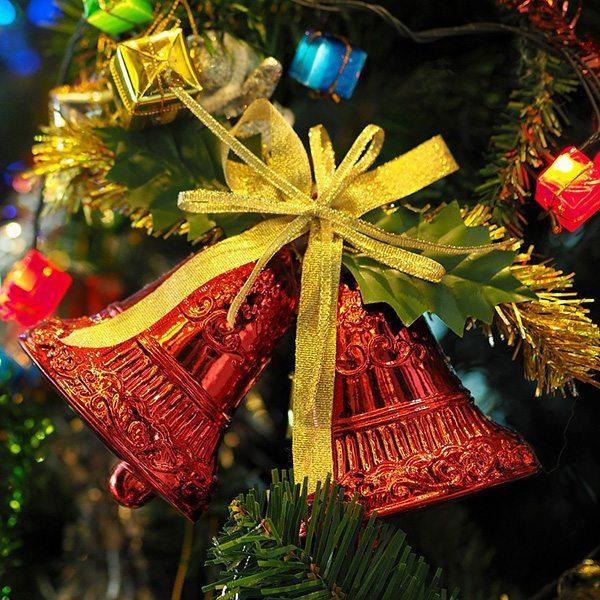 Christmas Eve Fragrant Oil