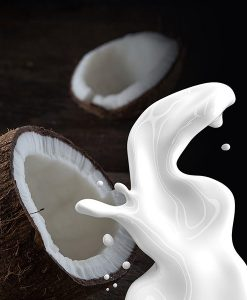 Coconut Cream Fragrant Oil