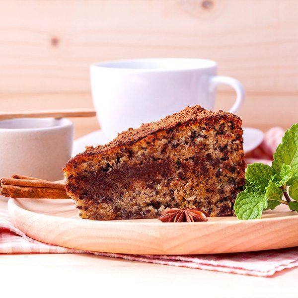 Coffee Cake & Spice Fragrant Oil