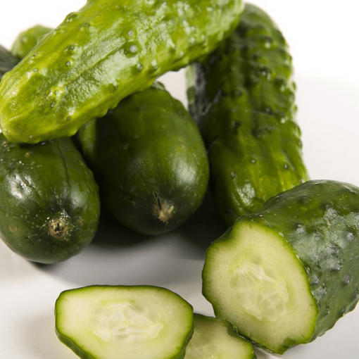 Cucumber Fragrant Oil