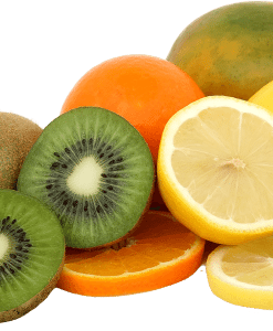 Fruit Slices Fragrant Oil