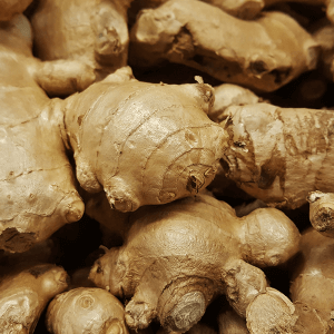 Ginger Organic Essential Oil