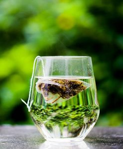 Green Tea Infusion Fragrant Oil