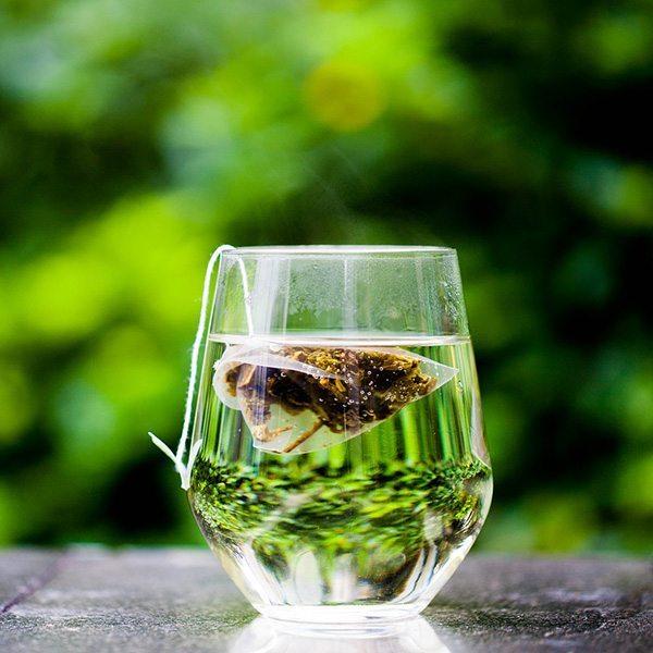 Green Tea Infusion Fragrant Oil