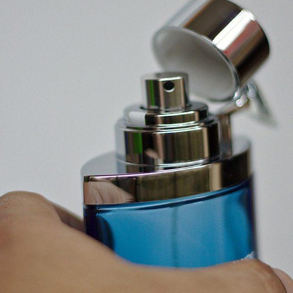 Happy Men Type Fragrant Oil