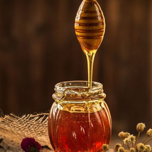 Honey Fragrant Oil