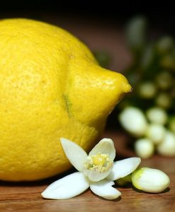 Lemon Blossom Fragrant Oil