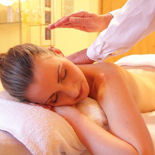 Massage Gel Cosmetic Base