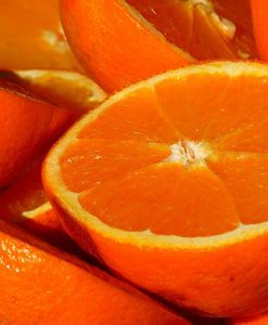 Orange Creamsicle Fragrant Oil