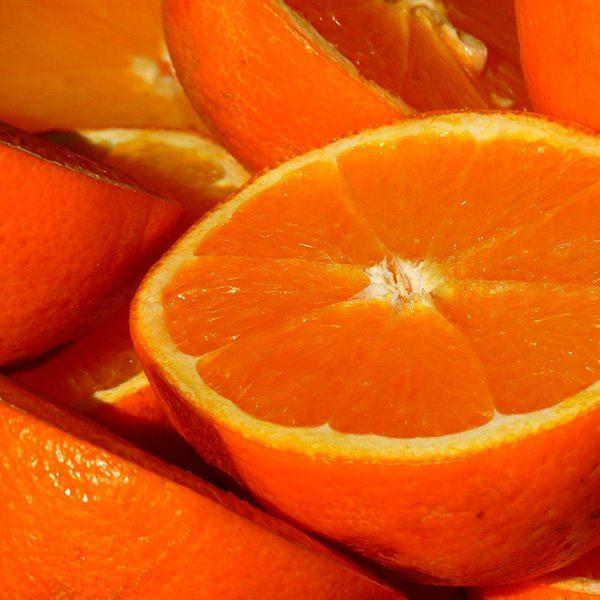 Orange Creamsicle Fragrant Oil