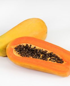 Papaya Fragrant Oil