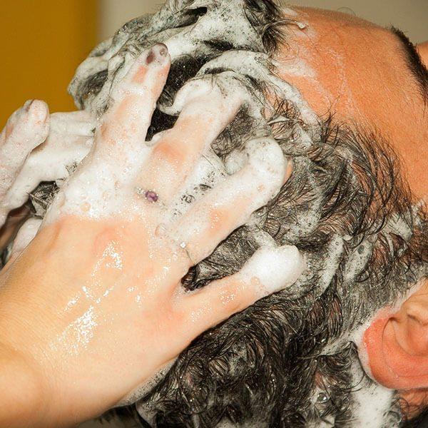 Shampoo Base Cosmetic Base