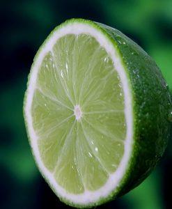 Lime Fragrant Oil