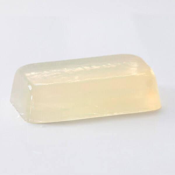 Hemp - Melt and Pour Soap Base