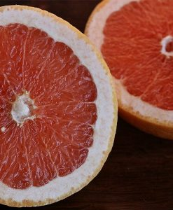 Ruby Grapefruit Fragrant Oil