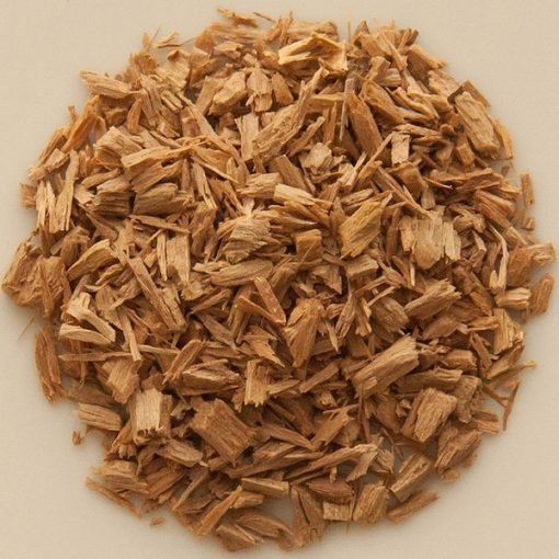 Sandalwood Amber Fragrant Oil