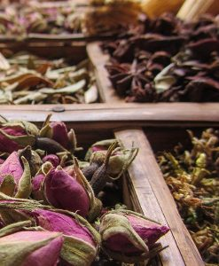 Scents of Morocco Fragrant Oil