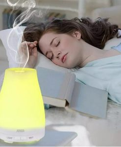 Electric Humidifiers