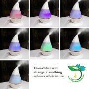 Aroma Diffuser SHM-02