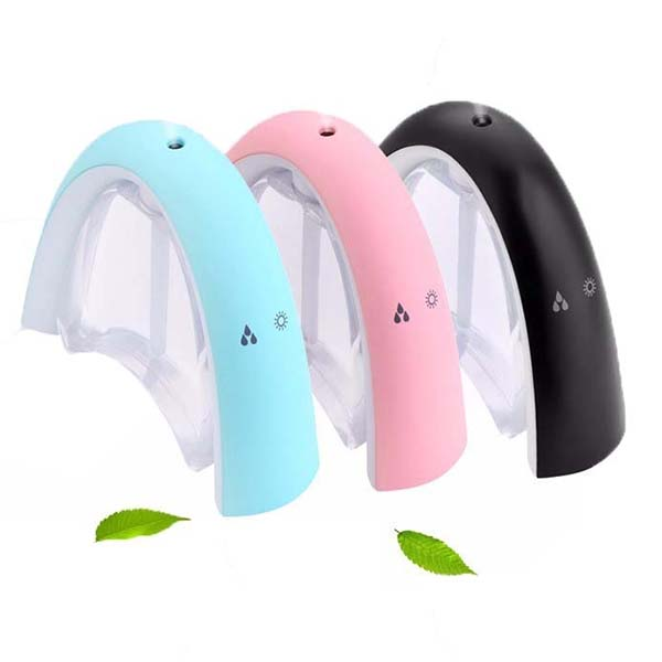Big Arch Aromatherapy Humidifier Colours