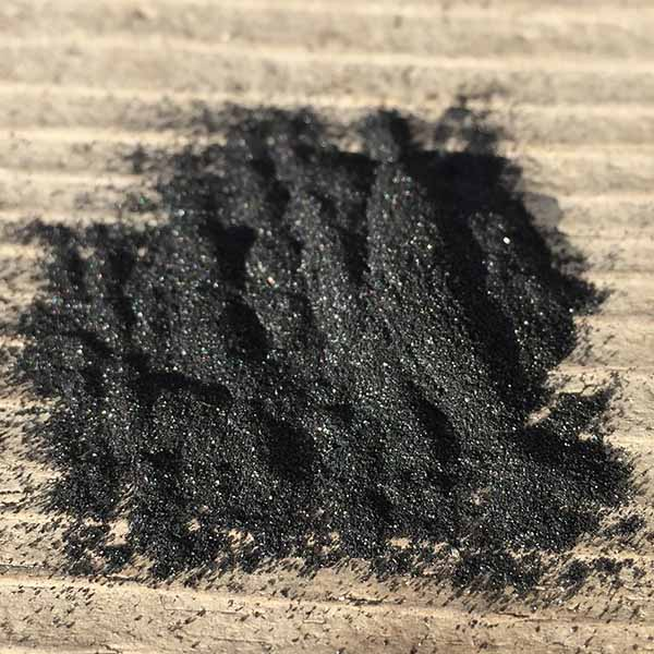 Bamboo Powder Activated Charcoal (PAC)