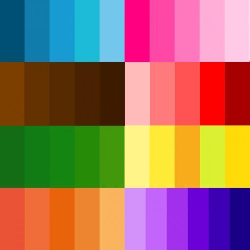 All Colorants