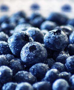Blueberry Butter