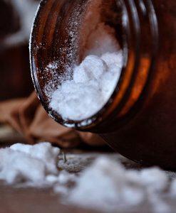 Hyaluronic Acid Powder