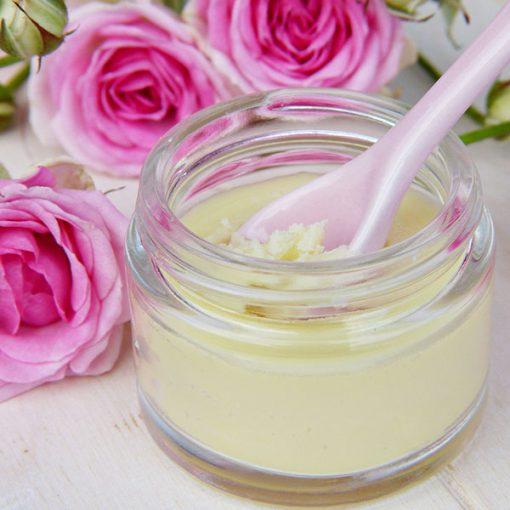Rose Butter